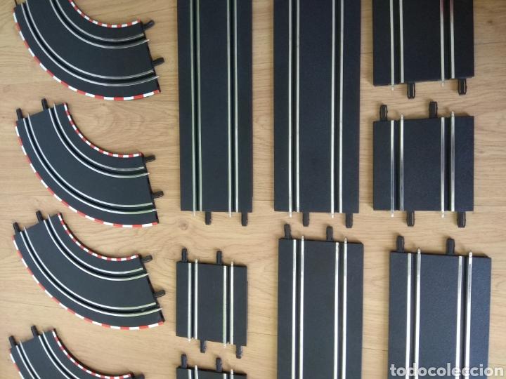 Slot Cars: LEER ANUNCIO COMPLETO. Pistas Scalextric slot carrera go!!! - Foto 8 - 166299252