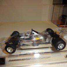 Slot Cars: SRC. DIAMOND EDITION. F1 FERRARI 312 T4. REF. 02207. LTD. ED. 450 UNIDADES. Lote 187585288