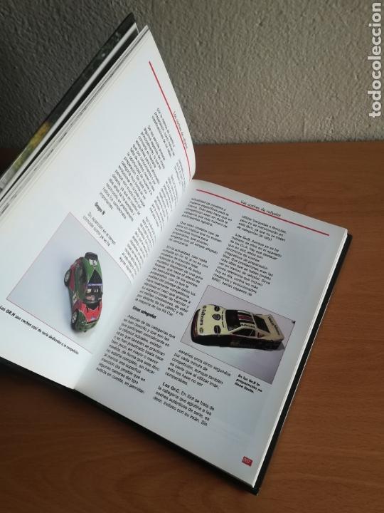 Slot Cars: Rally Slot Un Mundo a escala - José Luís Menéndez - Ninco Scalextric - Motor - Foto 27 - 167588794