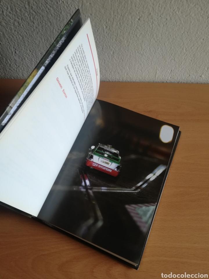Slot Cars: Rally Slot Un Mundo a escala - José Luís Menéndez - Ninco Scalextric - Motor - Foto 18 - 167588794