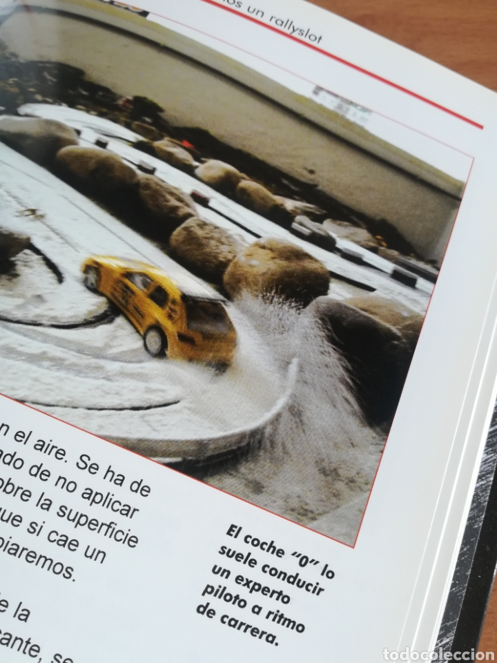 Slot Cars: Rally Slot Un Mundo a escala - José Luís Menéndez - Ninco Scalextric - Motor - Foto 36 - 167588794