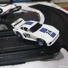 Slot Cars: PISTA DE SCALEXTRIC SPEED TRACK MARCA MODEL IBER AÑOS 80. Lote 167855397