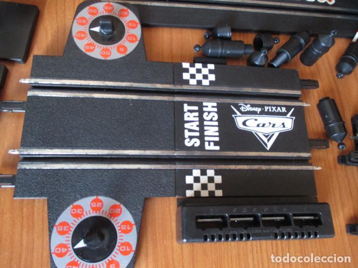 Slot Cars: SCALEXTRIC CARRERA GO CARS - Foto 2 - 167991536