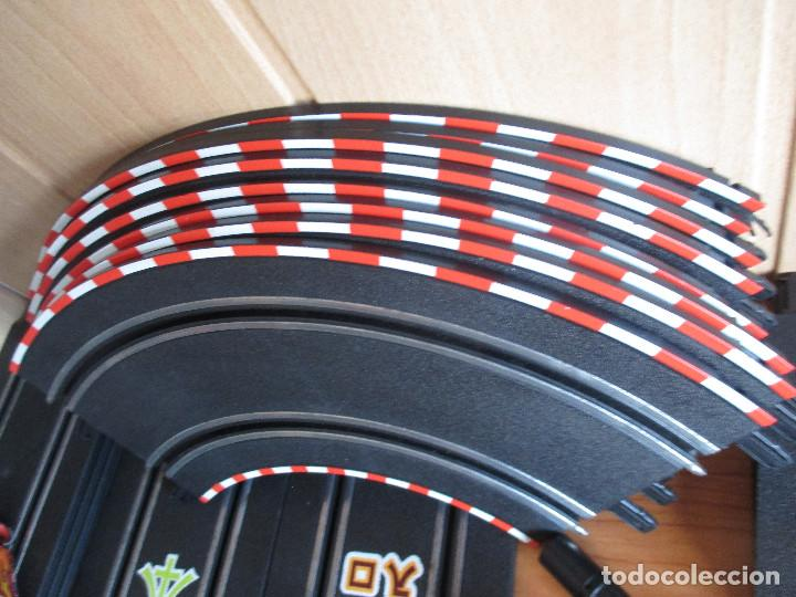 Slot Cars: SCALEXTRIC CARRERA GO CARS - Foto 3 - 167991536