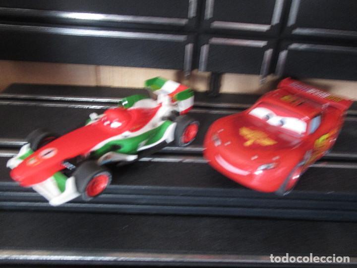 Slot Cars: SCALEXTRIC CARRERA GO CARS - Foto 5 - 167991536
