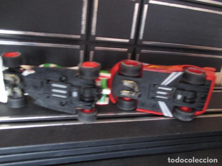 Slot Cars: SCALEXTRIC CARRERA GO CARS - Foto 6 - 167991536
