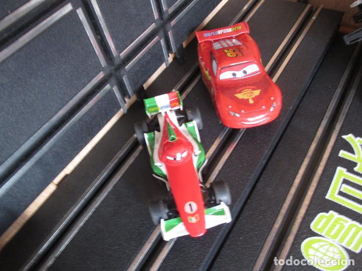 Slot Cars: SCALEXTRIC CARRERA GO CARS - Foto 8 - 167991536