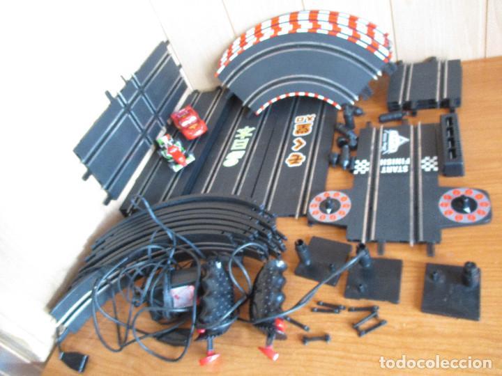 Slot Cars: SCALEXTRIC CARRERA GO CARS - Foto 11 - 167991536