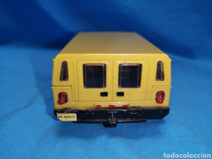 Slot Cars: Coche para Scalextric, slot power, hummer 1, amarillo - Foto 5 - 168671357