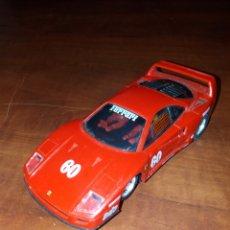 Slot Cars: FERRARI F 40. Lote 169110521