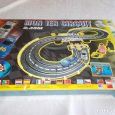 Slot Cars: ARTIN MON 1ER CIRCUIT. Lote 170177452