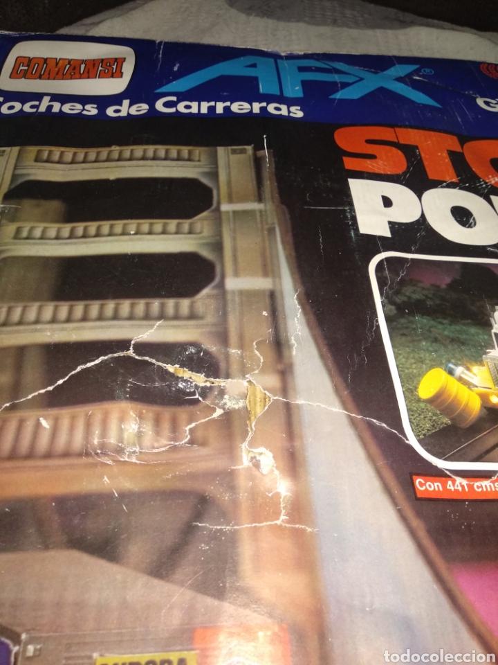 Slot Cars: AFX COCHES DE CARRERAS COMANSI - Foto 2 - 170569046