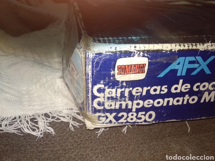 Slot Cars: AFX COCHES DE CARRERAS COMANSI - Foto 3 - 170569046