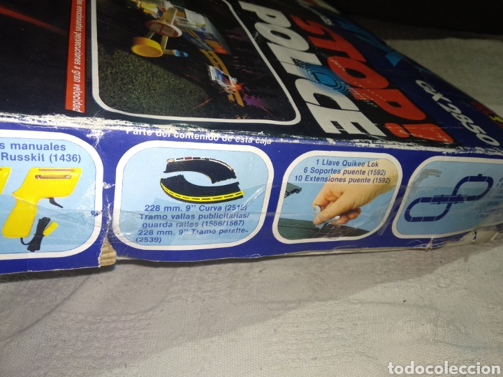Slot Cars: AFX COCHES DE CARRERAS COMANSI - Foto 4 - 170569046