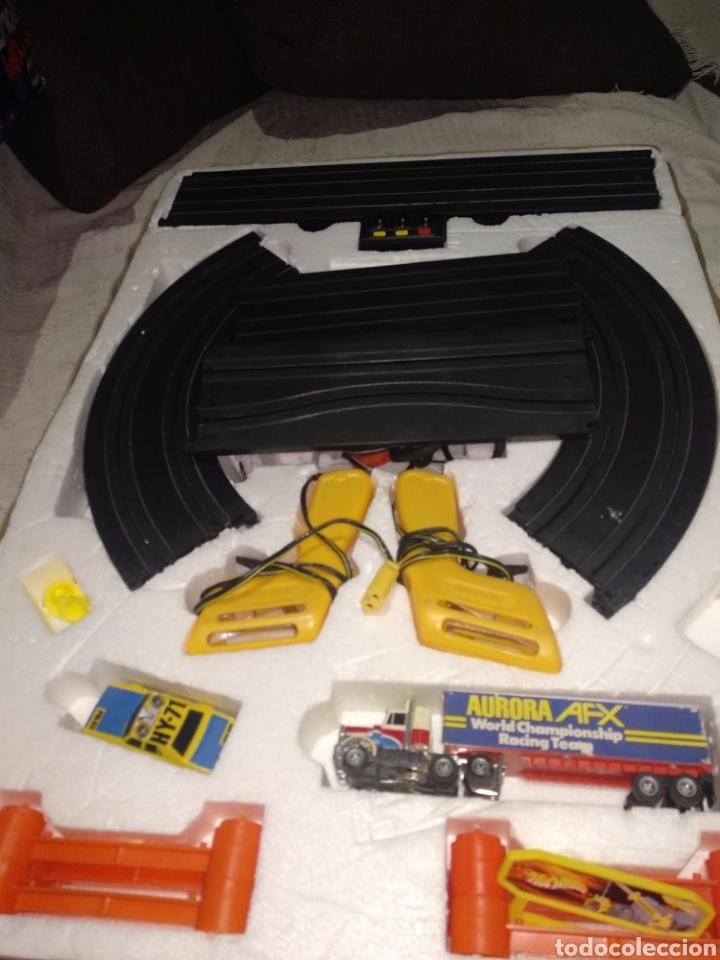 Slot Cars: AFX COCHES DE CARRERAS COMANSI - Foto 5 - 170569046