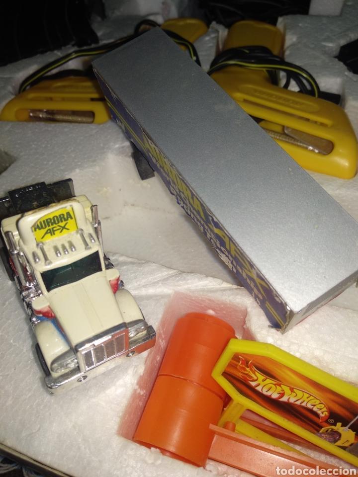 Slot Cars: AFX COCHES DE CARRERAS COMANSI - Foto 11 - 170569046