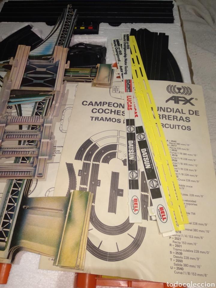 Slot Cars: AFX COCHES DE CARRERAS COMANSI - Foto 18 - 170569046