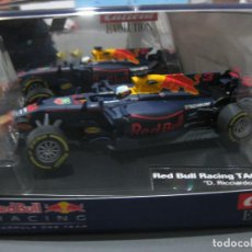 Slot Cars: RED BULL RACING Nº3 DE RICCIARDO DE CARRERA. Lote 170883840