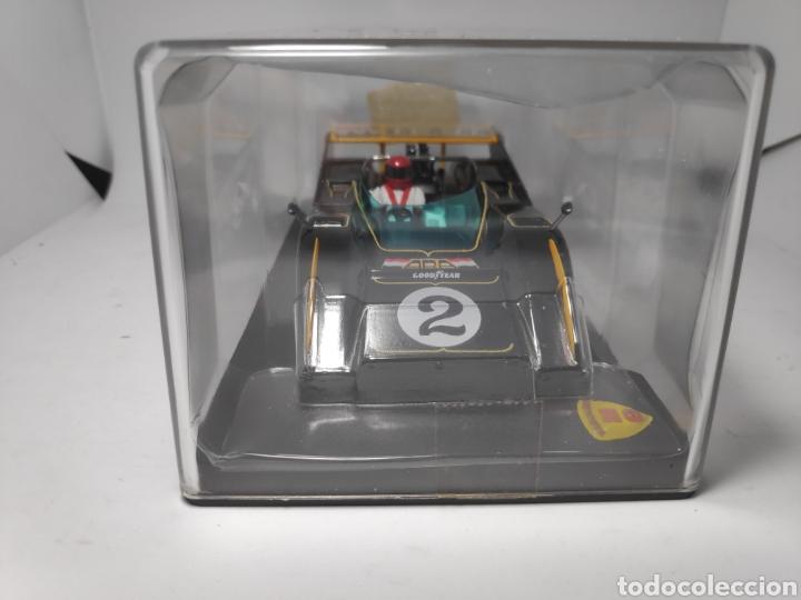 Slot Cars: VANQUISH MG MCLAREN M8 D VIC EL FORD LAGUNA SECA 1971 REF. CA2 - Foto 2 - 171013030