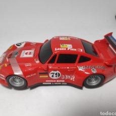Slot Cars: PROSLOT PORSCHE 911 GT2 SLOT CAR. Lote 171806123