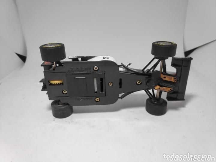 Slot Cars: CARTRONIC MCLAREN MERCEDES MP4/12 N°10 - Foto 3 - 172409847