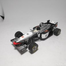 Slot Cars: CARTRONIC MCLAREN MERCEDES MP4/12 N°10. Lote 172409847