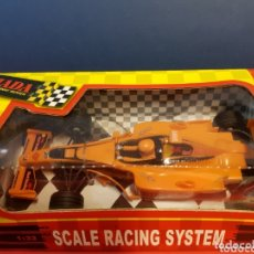 Slot Cars: COCHE F1 SLOT JIADA. Lote 172613438