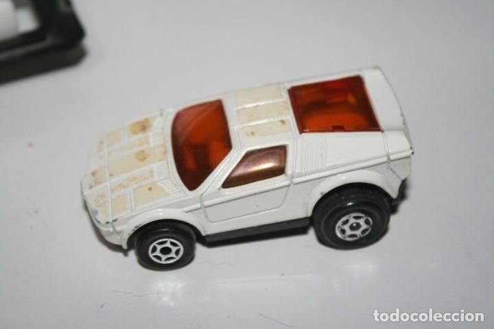 Slot Cars: majorette motor en caja - Foto 6 - 173806607