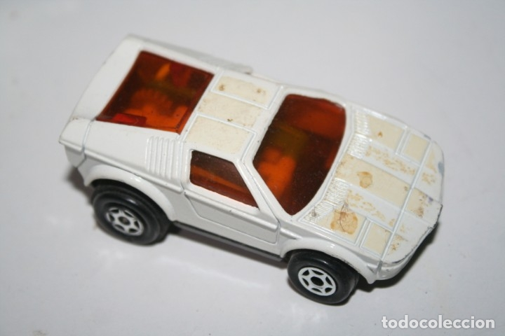 Slot Cars: majorette motor en caja - Foto 7 - 173806607