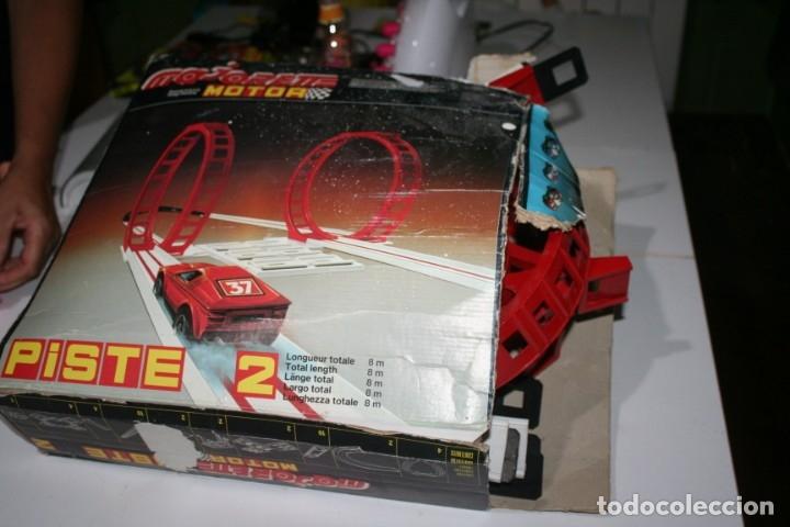 Slot Cars: majorette motor en caja - Foto 9 - 173806607