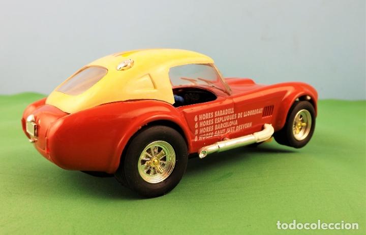 Slot Cars: Slot Reprotec Shelby 5º Aniversario Campeonato Cataluña - Foto 4 - 212965542