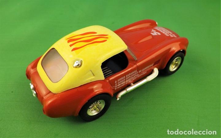 Slot Cars: Slot Reprotec Shelby 5º Aniversario Campeonato Cataluña - Foto 5 - 212965542