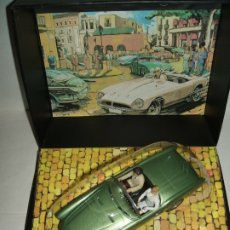 Slot Cars: PEGASO Z102 SPIDER SERRA DE TOP SLOT REF.-7011. Lote 174169163