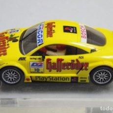 Slot Cars: SCALEXTRIC NINCO AUDI TT. Lote 174312822
