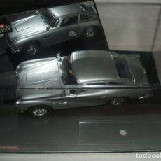 Slot Cars: ASTON MARTIN DB5 JAMES BOND 007 DE CARRERA, REF.-25735. Lote 174487339