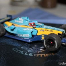 Slot Cars: RENAULT F1 TEAM HORNBY. Lote 175354539