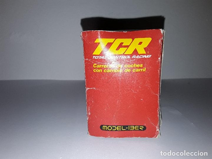 Slot Cars: TCR camioneta salvaobstaculos MODEL- IBER - Foto 3 - 175546795