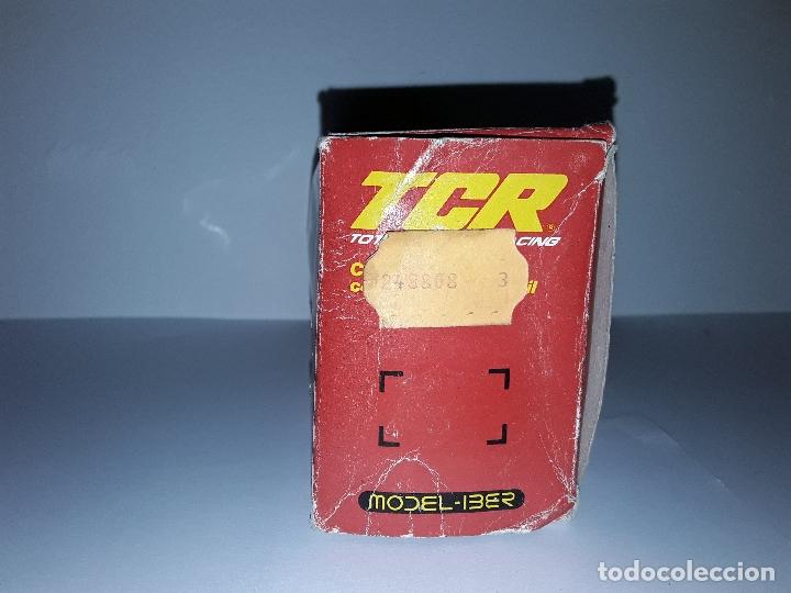 Slot Cars: TCR camioneta salvaobstaculos MODEL- IBER - Foto 4 - 175546795