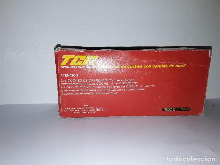 Slot Cars: TCR camioneta salvaobstaculos MODEL- IBER - Foto 5 - 175546795