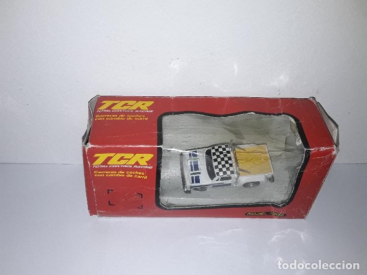 Slot Cars: TCR camioneta salvaobstaculos MODEL- IBER - Foto 6 - 175546795