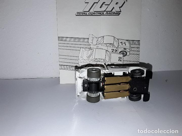 Slot Cars: TCR camioneta salvaobstaculos MODEL- IBER - Foto 7 - 175546795