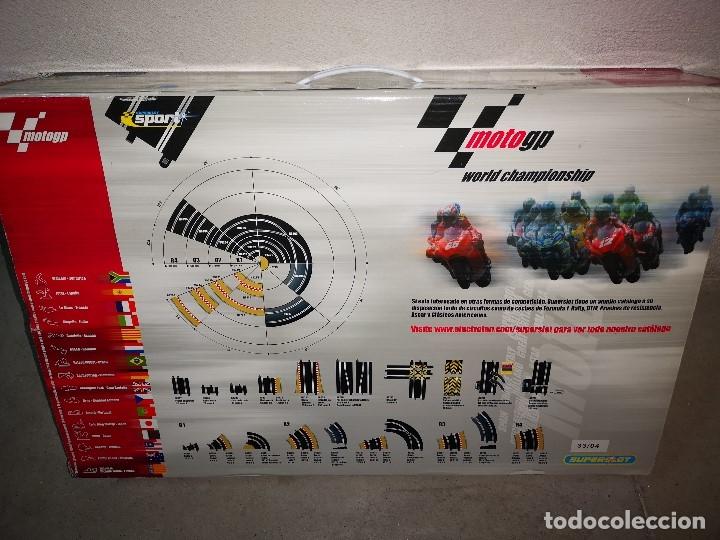 Slot Cars: Moto GP SuperSlot - Foto 2 - 177145623