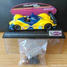 Slot Cars: COURAGE-MAZDA C65 - SPIRIT - PREPARADO. Lote 177322810