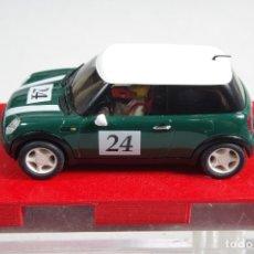 Slot Cars: SCALEXTRIC MINI NINCO. Lote 177736767