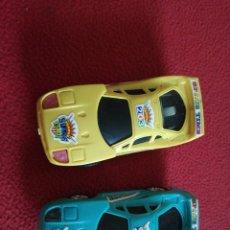Slot Cars: COCHES SLOT CARS. Lote 177892569