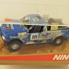 Slot Cars: NINCO SLOT ELF PROTRUCK. Lote 178020600