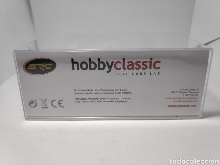 Slot Cars: HOBBYCLASSIC RENAULT RS10 F1 1979 SRC - Foto 2 - 227760216