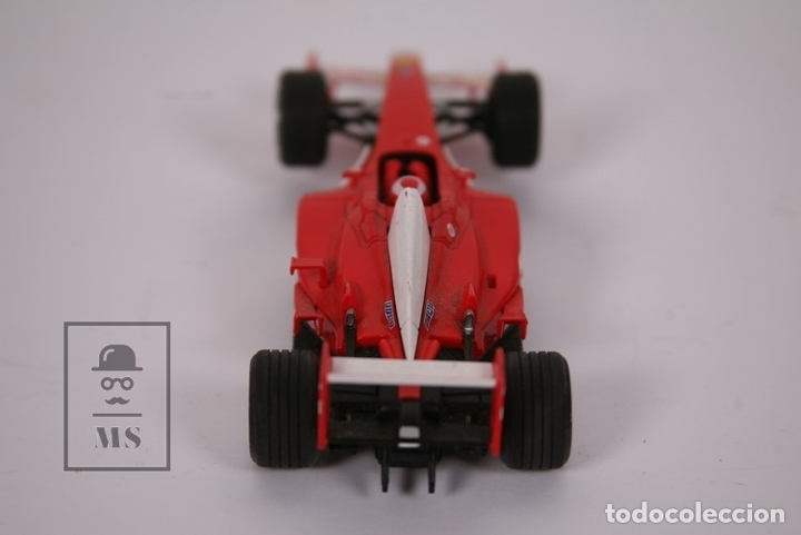 Slot Cars: Coche Scalextric - Ferrari Carrera Formula 1- Evolution - Foto 5 - 178785440