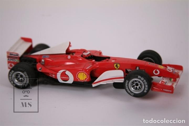 Slot Cars: Coche Scalextric - Ferrari Carrera Formula 1- Evolution - Foto 2 - 178785440