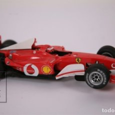 Slot Cars: COCHE SCALEXTRIC - FERRARI CARRERA FORMULA 1- EVOLUTION. Lote 178785440